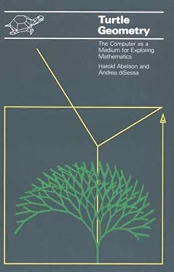 9780262510370-0262510375-Turtle Geometry: The Computer as a Medium for Exploring Mathematics (Artificial Intelligence)