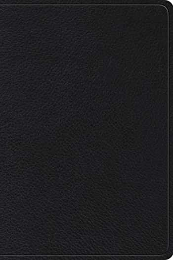 9781433563652-1433563657-ESV Gospel Transformation Study Bible: Christ in All of Scripture, Grace for All of Life (Black)