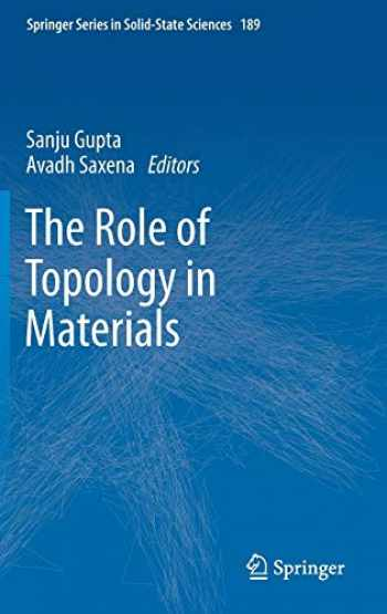 9783319765952-3319765957-The Role of Topology in Materials (Springer Series in Solid-State Sciences (189))