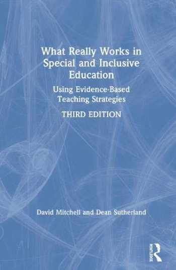 9781138393127-1138393126-What Really Works in Special and Inclusive Education: Using Evidence-Based Teaching Strategies