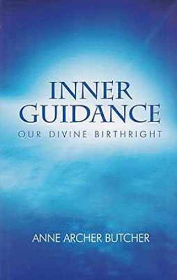 9781570433856-1570433852-Inner Guidance: Our Divine Birthright