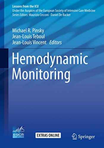9783319692685-3319692682-Hemodynamic Monitoring (Lessons from the ICU)
