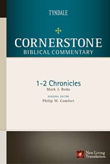 9780842334310-0842334319-1-2 Chronicles (Cornerstone Biblical Commentary)