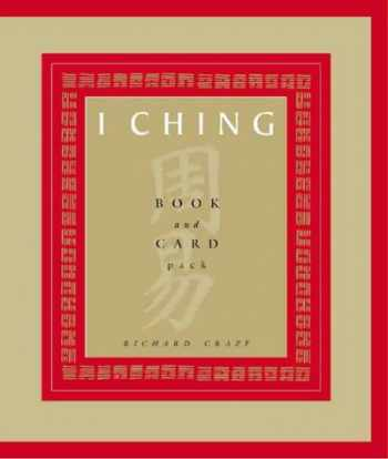 9780806936215-0806936215-I Ching Book & Card Pack