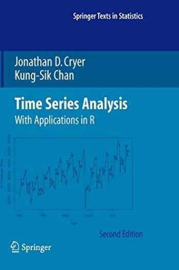 9780387759586-0387759581-Time Series Analysis: With Applications in R (Springer Texts in Statistics)