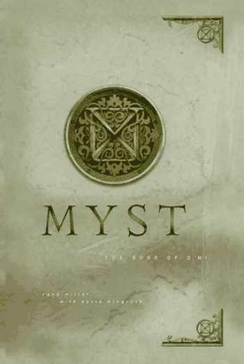 9780786861613-0786861614-Myst: The Book of D'ni