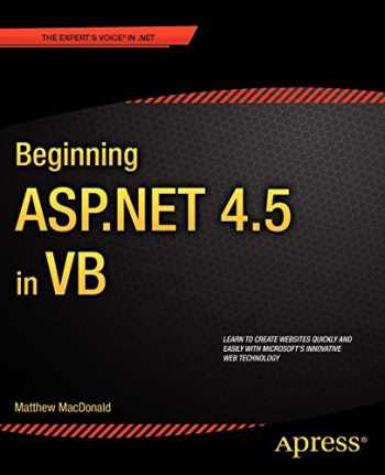 9781430243298-1430243295-Beginning ASP.NET 4.5 in VB (Expert's Voice in .NET)