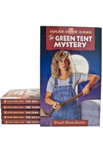 9780802469977-0802469973-Sugar Creek Gang Set Books 19-24 (shrinkwrapped set)