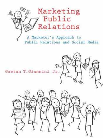 9780136082996-0136082998-Marketing Public Relations: A Marketer's Approach to Public Relations and Social Media
