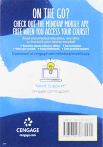9780357022757-0357022750-MindTap for Downing/Brennan's On Course: Strategies for Creating Success in College, Career, and Life, 1 term Printed Access Card