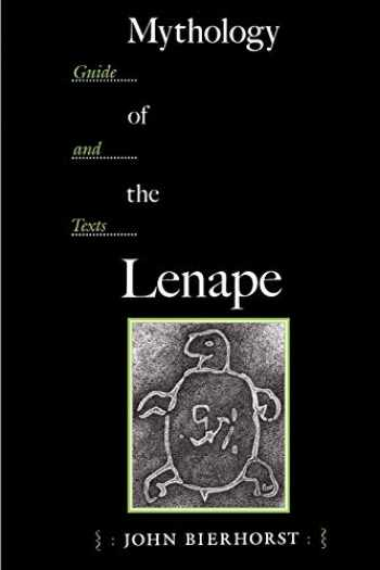 9780816515738-0816515735-Mythology of the Lenape: Guide and Texts
