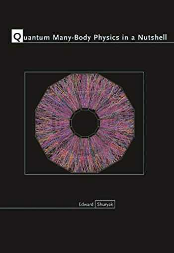 9780691175607-0691175608-Quantum Many-Body Physics in a Nutshell (In a Nutshell, 22)
