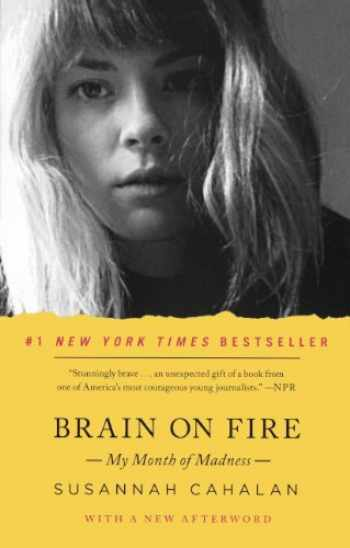 9780606356695-060635669X-Brain On Fire: My Month Of Madness (Turtleback School & Library Binding Edition)