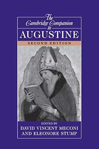 9781107680739-1107680735-The Cambridge Companion to Augustine (Cambridge Companions to Philosophy)