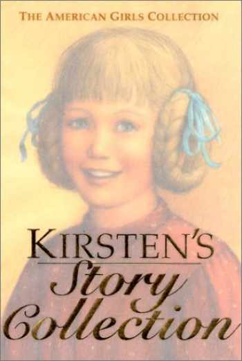 9781584854432-158485443X-Kirsten's Story Collection - Limited Edition (The American Girls Collection)