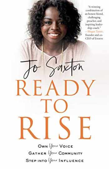 9780735289840-0735289840-Ready to Rise: Own Your Voice, Gather Your Community, Step into Your Influence