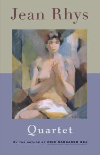 9780393315462-0393315460-Quartet (Norton Paperback Fiction)