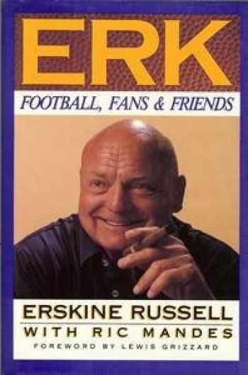 9781563520198-1563520192-Erk: Football, Fans & Friends