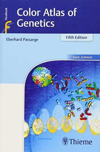 9783132414402-3132414409-Color Atlas of Genetics