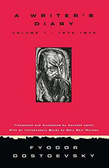 9780810115163-0810115166-A Writer's Diary [Volume 1: 1873-1876]