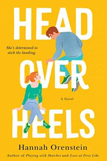 9781982121471-1982121475-Head Over Heels: A Novel
