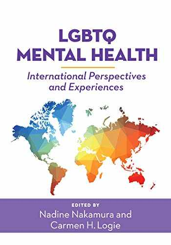 9781433830914-1433830914-LGBTQ Mental Health: International Perspectives and Experiences (Perspectives on Sexual Orientation and Diversity)