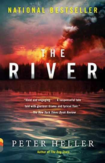 9780525563532-0525563539-The River: A novel (Vintage Contemporaries)