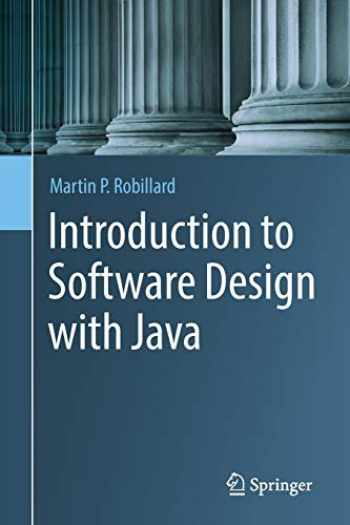 9783030240936-3030240932-Introduction to Software Design with Java