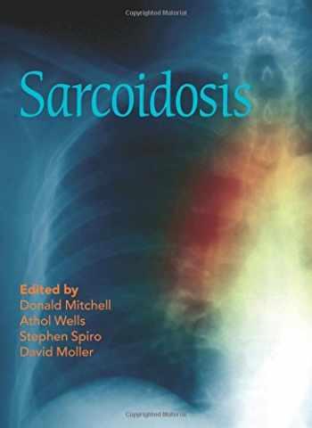 9780340992111-0340992115-Sarcoidosis
