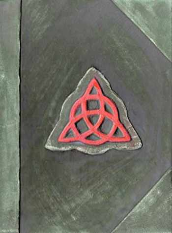9780578497716-0578497719-Charmed Book of Shadows Replica
