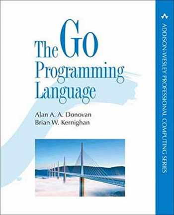 9780134190440-0134190440-Go Programming Language, The (Addison-Wesley Professional Computing Series)