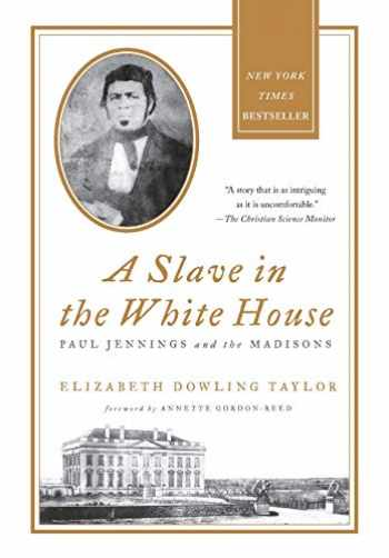 9780230341982-0230341985-Slave in the White House