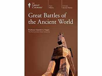 9781598030501-1598030507-Great Battles of the Ancient World