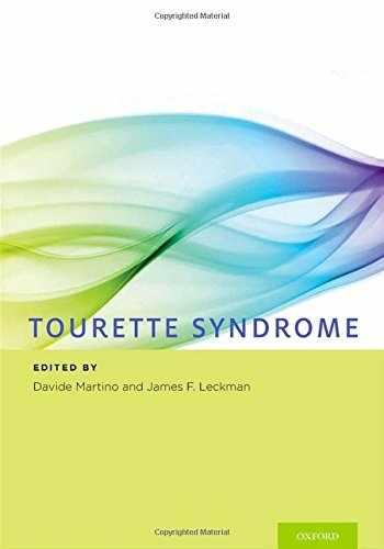 9780199796267-0199796262-Tourette Syndrome