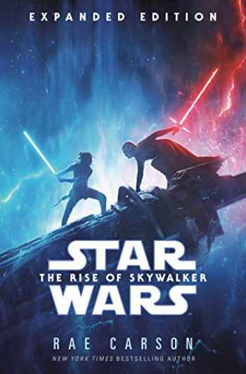 9780593128404-0593128400-The Rise of Skywalker: Expanded Edition (Star Wars)