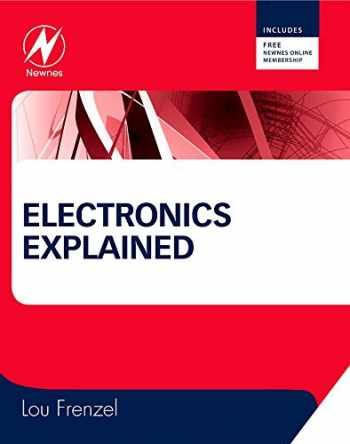 9781856177009-1856177009-Electronics Explained: The New Systems Approach to Learning Electronics