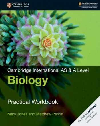 9781108436816-1108436811-Cambridge International AS & A Level Biology Practical Workbook