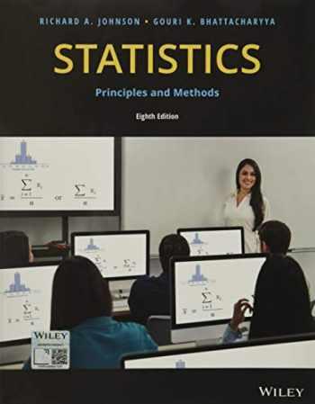 9781119497110-1119497116-Statistics: Principles and Methods
