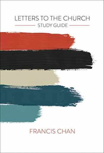 9780830775828-083077582X-Letters to the Church: Study Guide