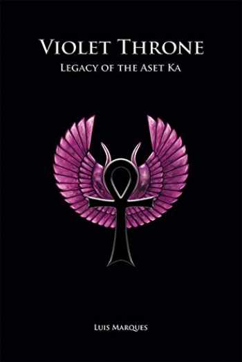9789899569447-9899569445-Violet Throne - Legacy of the Aset Ka