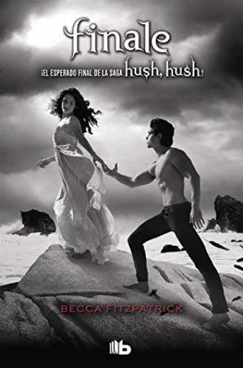 9788498729351-8498729351-Finale / Finale (Hush, Hush Trilogy) (Spanish Edition)