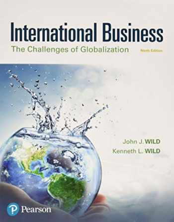 9780134729220-0134729226-International Business: The Challenges of Globalization (9th Edition) (What's New in Management)