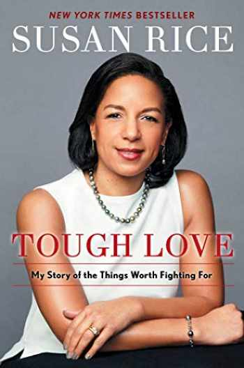 9781501189975-1501189972-Tough Love: My Story of the Things Worth Fighting For