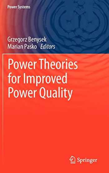 9781447127857-1447127854-Power Theories for Improved Power Quality (Power Systems (1))