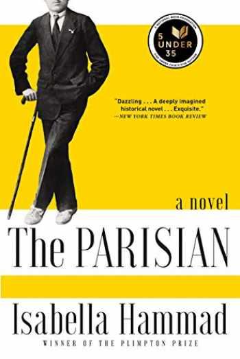 9780802148803-0802148808-The Parisian