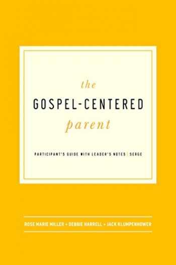 9781942572145-194257214X-The Gospel-Centered Parent