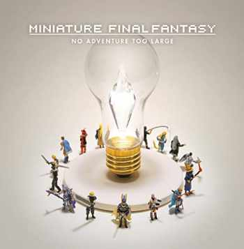 9781506713533-150671353X-Miniature Final Fantasy