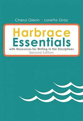 9781285451817-1285451813-Harbrace Essentials with Resources Writing in Disciplines