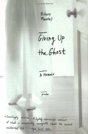 9780312423629-0312423624-Giving Up the Ghost : A Memoir (John MacRae Books)