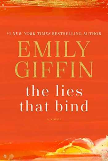 9780399178955-0399178953-The Lies That Bind: A Novel